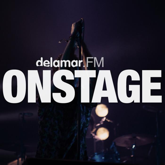 delamar OnStage Logo