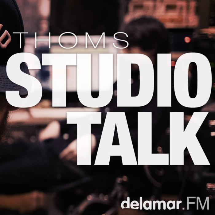Thoms Studiotalk Logo