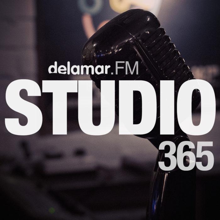 delamar Studio Logo
